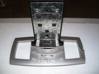 Sceptre X30SV-NAGA III Stand/Base 250-270021-011