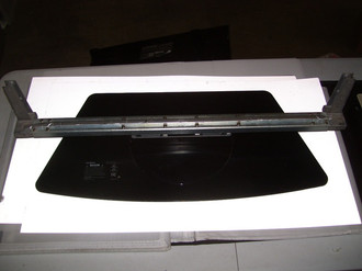 Insignia NS-42PDP PLASMA TV Stand