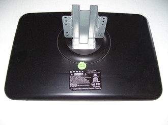 DYNEX DX-LCD32-09 TV Stand / Base (No Screws Included)