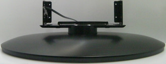 MITSUBISHI LT-37132A TV Stand / Base 590A786B (No Screws)