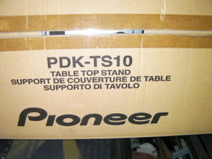 PIONEER TV Stand / Base PDK-TS10