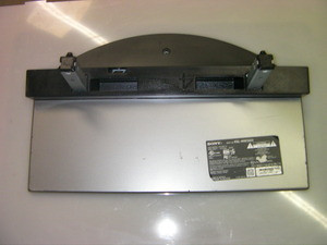 Sony KDL-46W3000 TV Stand / Base 3-106-499-01 (Screws Included)