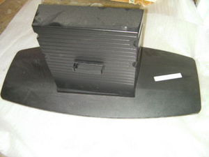 OLEVIA 247FHD-T11 TV Stand / Base (No Screws)