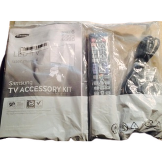 Samsung 6 Series Package