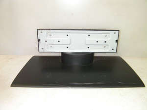 POLAROID 4011-TLXB Stand / PART# F123-001GF420-AH (Screws Not Included) *GRAY*