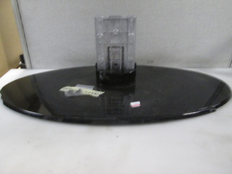 SEIKI LC-40G81 Stand/Base (Screws Included) *CRACKED CORNER Base