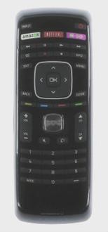Original Vizio XRT112 Remote Control