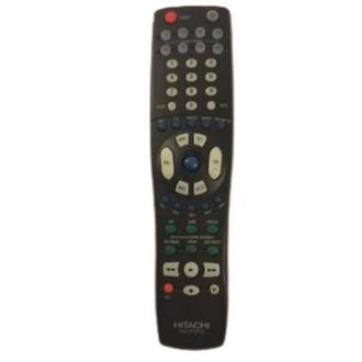 Hitachi CLU-5728TS1 Remote Control