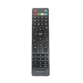 PROSCAN Original Genuine Polaroid TV DVD Remote Control KT1045-XHY (BATTERIES Not Included)