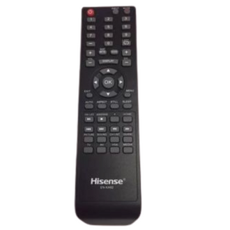 HISENSE EN-KA92 Remote Control (BATTERIES Not Included)