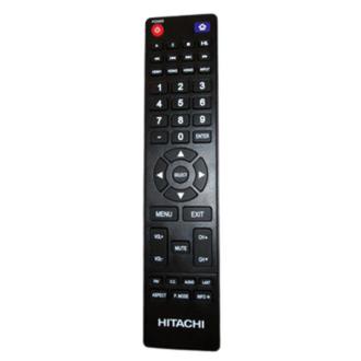 Hitachi Remote Control LE55A6R9/LE55A6R9A