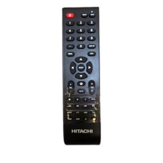Hitachi LE55G508 Remote Control