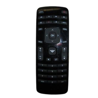 Original Vizio XRT010 Remote Control 00111204020