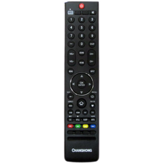 ChangHong UD49YC5500UA Remote GCBLTV33U(RF)-C4