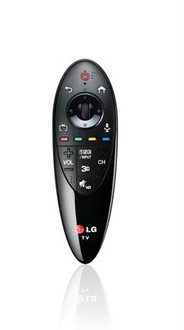 LG AN-MR500 Smart Magic Remote Control With Voice Mate