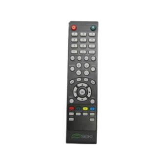 Seiki Remote Control JJ-666B
