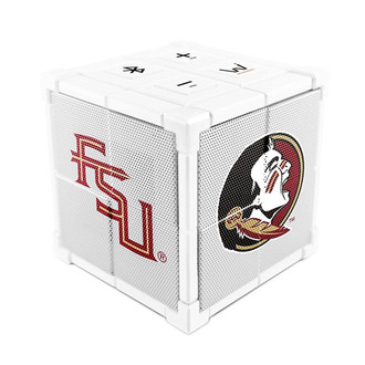 Wiseways Kube Bluetooth Collegiate Speaker for Florida State SemiNoles