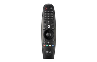 LG AN-MR600 Magic Remote Control with Voice Mate
