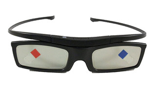 Samsung Smart TV 3D Active Glasses BN96-30010A SSG-5150G (2 Pack)