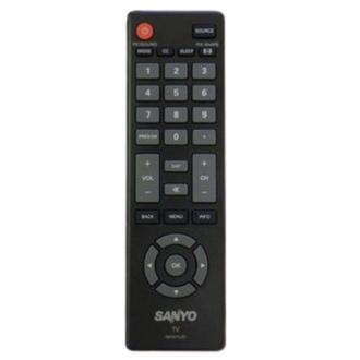 Sanyo NH311UD Remote