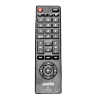Sanyo NH312UP Remote Control