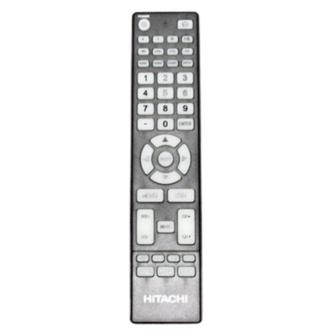 Hitachi 850146361 Remote Control