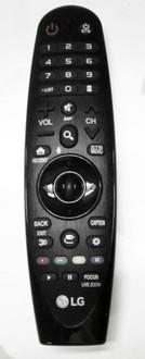 LG MR650 Remote Control