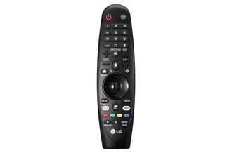 LG MR650A Remote Control