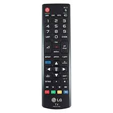 LG AKB73715642 Remote Control