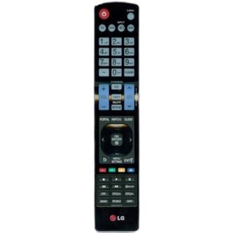 LG AKB73755414 Remote Control