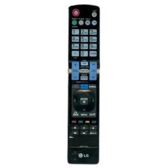 LG AKB72914042 Remote Control