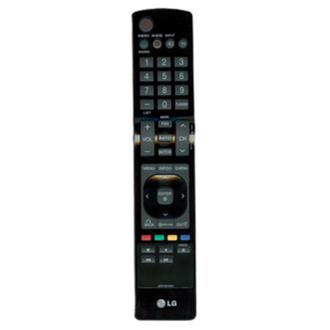 LG AKB72914201 Remote Control
