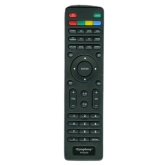 Isymphony Remote Control RC2022I