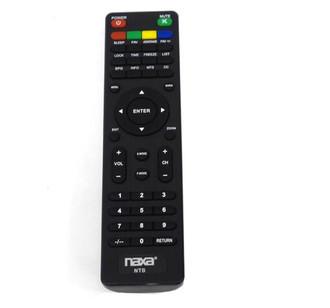 Naxa NT-4901K Remote Control