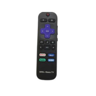Onn 100007147 Roku Remote Control RC-AFIR