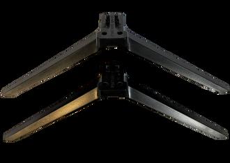 Vizio M556-H1 Stand / Base / Legs P34T3582 (Screws Included)