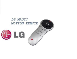 LG Magic Remote Control AN-MR400G / AGF76633201