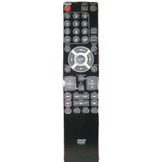 EMERSON / SYLVANIA Remote Control PART# NF000UD T2-4