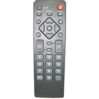 EMERSON / SYLVANIA Remote Control  NH001UD
