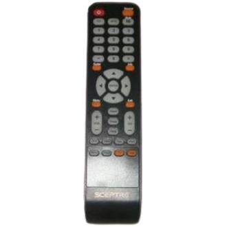 Sceptre X320BV Remote Control YC-53-3