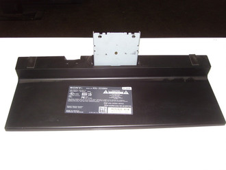 "Sony 32"" LCD TV Stand 3-106-485-01 (No Screws)"