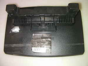 DYNEX DX-32L221A12 Stand / Base P34T0683 (Screws Included)