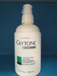 Glytone Body lotion