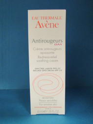 Aveene Redness Relief Soothing Cream with SPF 25