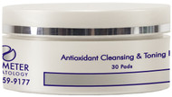 Antioxidant Cleansing and Toning Pads