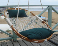 Opal Hanging Chair without Foot Rest
