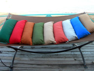 Outdoor Sunbrella Pillows - Free Shipping!