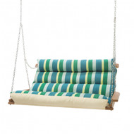 New for 2018! Azur cushioned double swing.