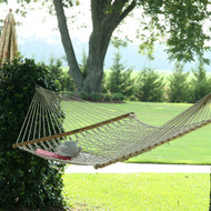 Large Pawleys Original Cotton Hammock - Available now!