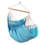 Comfort Chair Organic Cotton - Sea Breeze